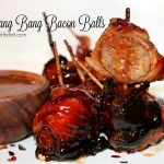 Bang Bang Bacon Balls photo