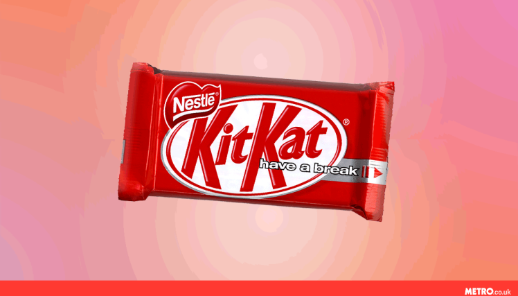 Kitkats Have Changed Their Recipe For The First Time In Decades photo