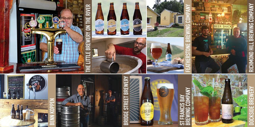 Top Breweries From The Eastern Cape photo