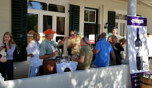 Karoo Wine Club Doing Great Things For Graaff-reinet This Weekend photo