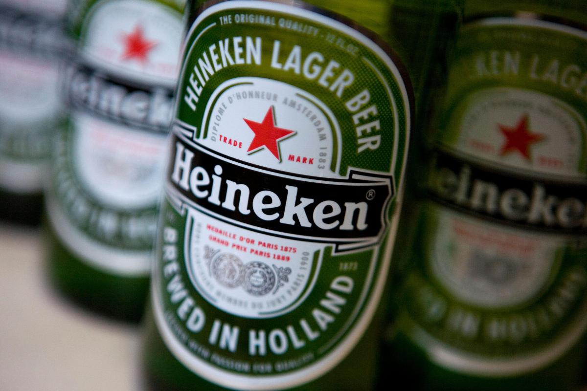 Tesco To Axe 30 Popular Heineken Beer Brands Including Amstel, Sol And Tiger From Shelves photo