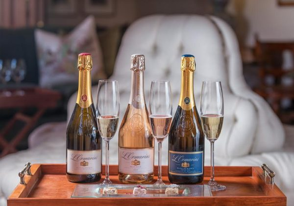 L'Ormarins MCC and nougat – a pairing of the senses photo