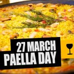 The Best Wines to Pair with Paella photo