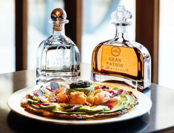 Introducing The $500 Tequila and Lobster Pizza That Will Get You Tipsy photo
