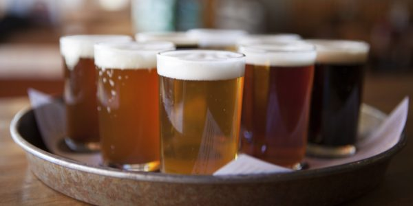 perfect pint of beer e1488441344903 The 10 Most Popular Casino Drinks