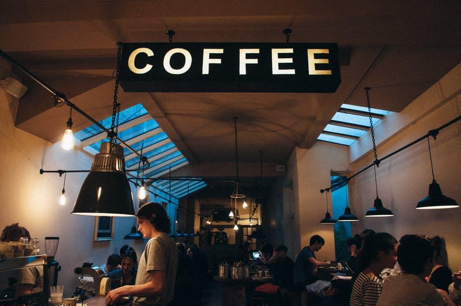 10 Jozi coffee shops to help you beat the rain photo