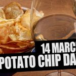 Pairing Wine with Potato Chips photo