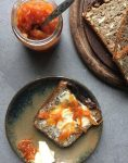 Blood Orange & Tanqueray Gin Marmalade photo