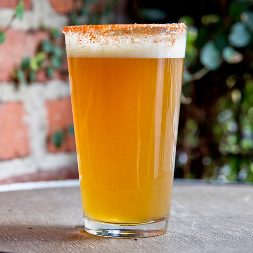 recipe michelada 4 Reasons to drink beer with your breakfast