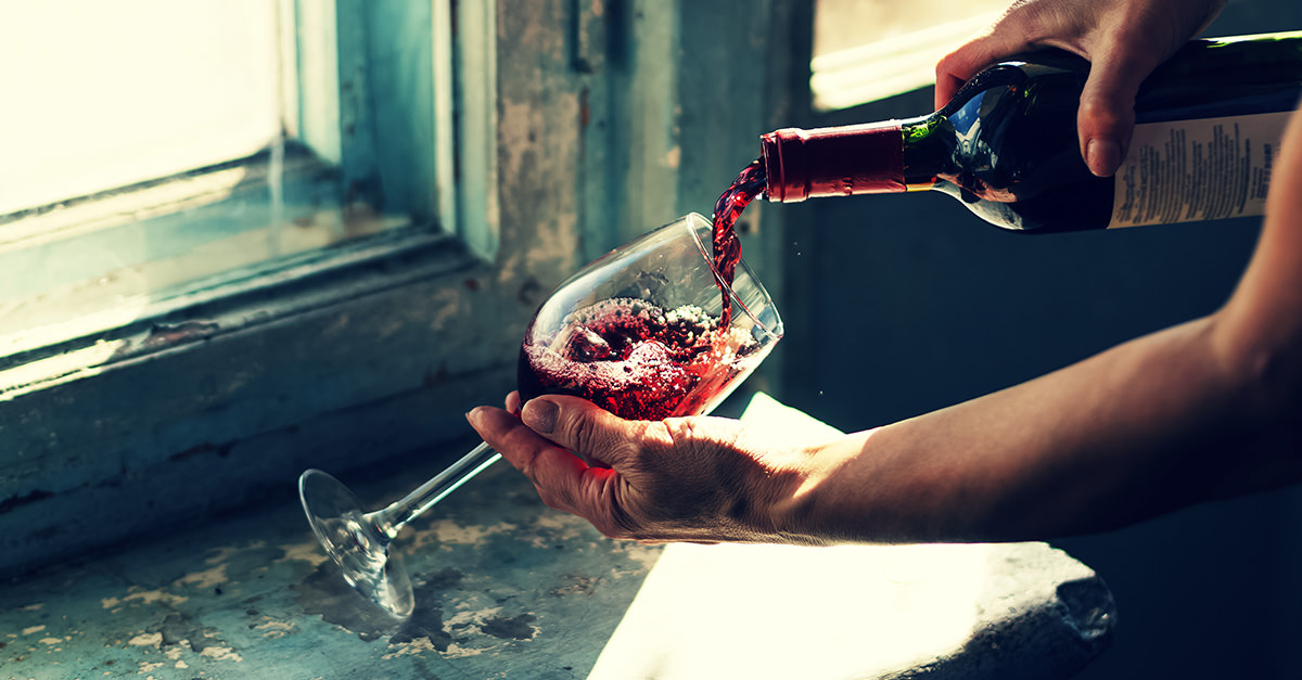 Real Wine Lovers Order Cab Franc, Not Cabernet Sauvignon photo