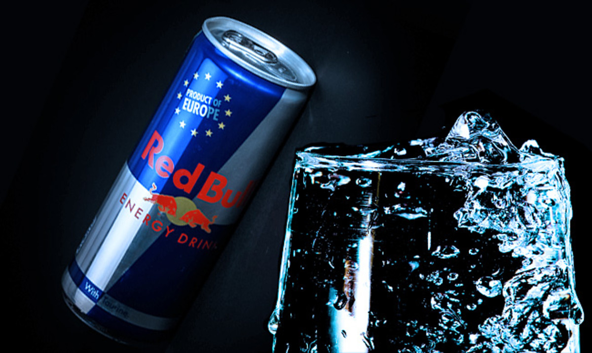 Here's Why Mixing Red Bull And Vodka Is Risky But Still A Hell Of A Lot Of Fun, According To Science photo