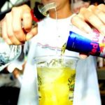 Why you should never mix vodka and Red Bull photo