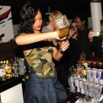 Rihanna Needs Tequila to Watch Herself on Bates Motel photo
