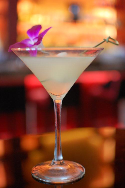 Haute Drink Of The Week: Ny De Fleur photo