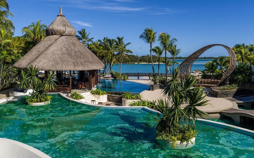 Is This The Coolest Hotel In Mauritius? photo