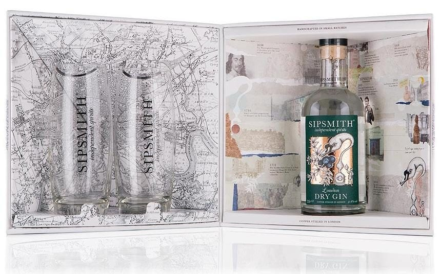 Beam Suntory Takes Control Of London Gin Maker Sipsmith   photo