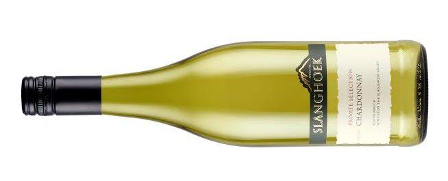 Slanghoek Cellar has the best value Chardonnay in South Africa photo