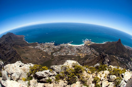 Cape Town: South Africa's Honeymoon Gem For Black People photo