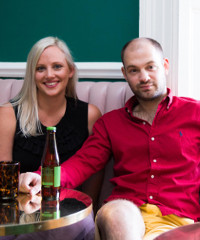 [podcast] The Hustling Mentality: How This Couple Started A Craft-alcohol Brand photo