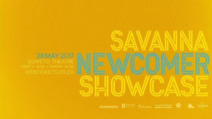 The Savanna Newcomer Showcase Will Showcase Sa's Newest Comedians photo