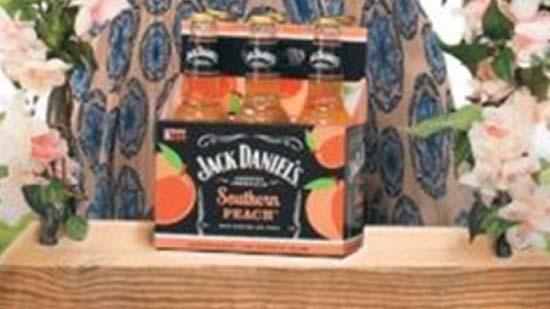Memphis Singer Launches New Flavor Of Jack Daniels photo