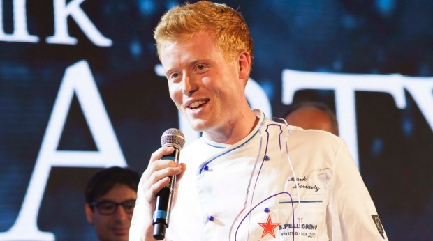 Entries Open For San Pellegrino Young Chef 2018 photo