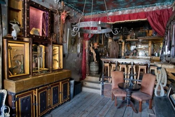 The Most Beloved Dive Bars in Cape Town