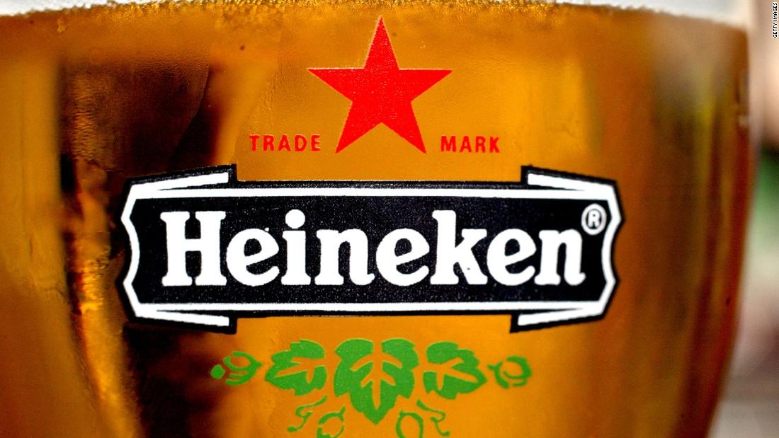 Heineken Sparks Beer War In Ivory Coast photo