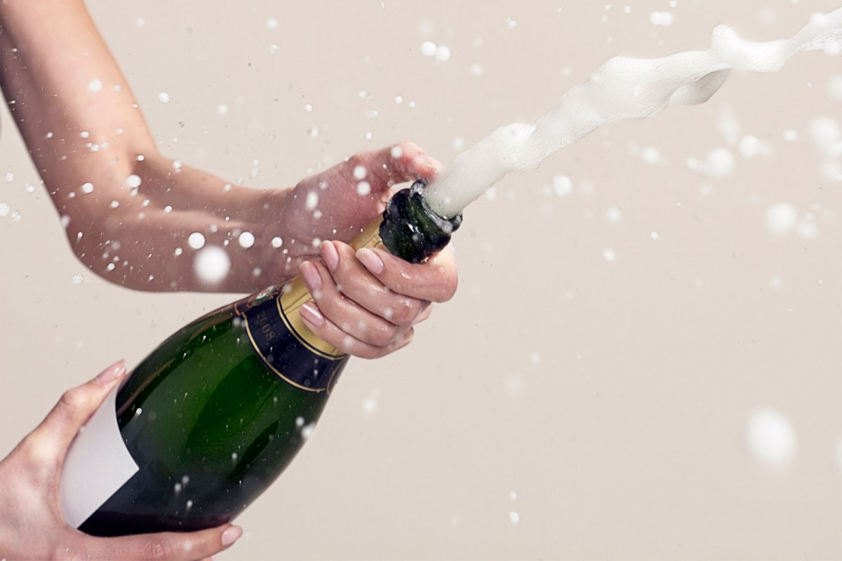"""Secure Your Tickets For The """"Finer Things in Life"""" International Sparkling Wine and Champagne Affair photo"""