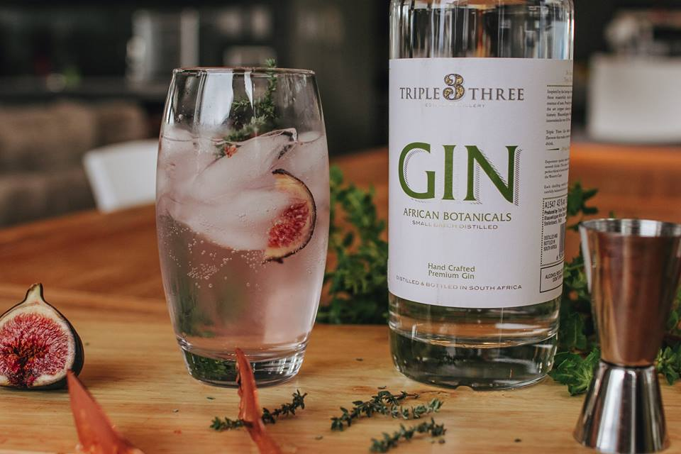 10 Local Gins To Try In Cape Town photo