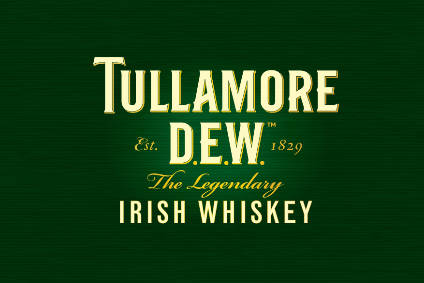 William Grant & Sons Signs Tullamore Dew Up To Boston Red Sox Deal photo