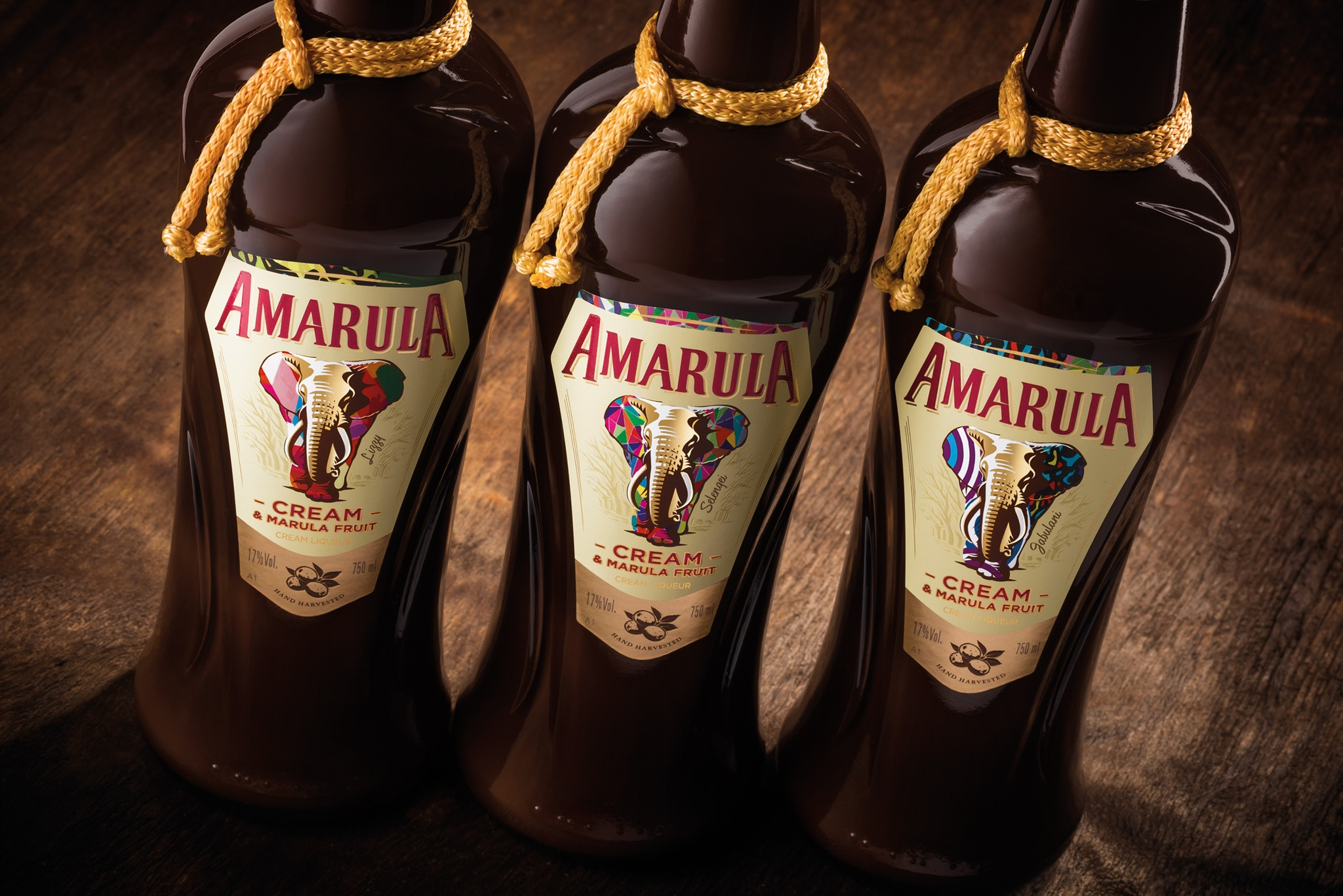 Amarula Launches Phase Two Of Conservation Campaign photo