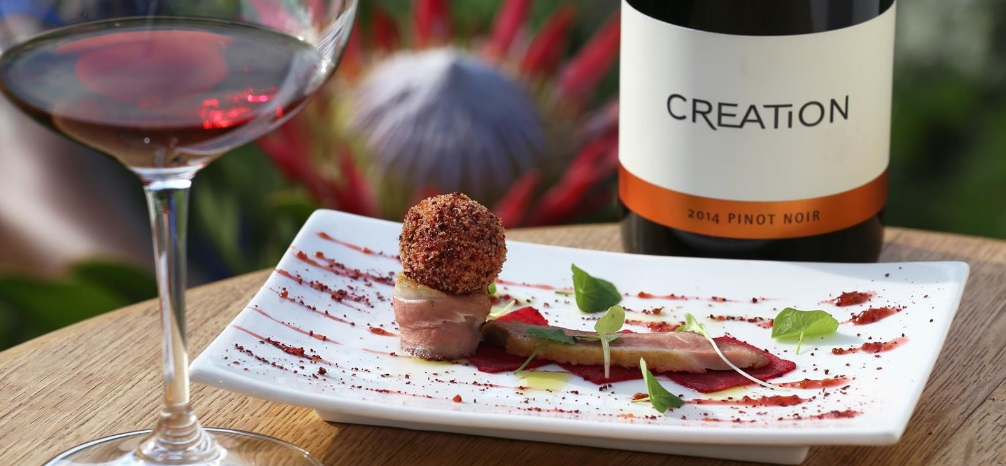 Top 10 Wine Farms For Foodies photo