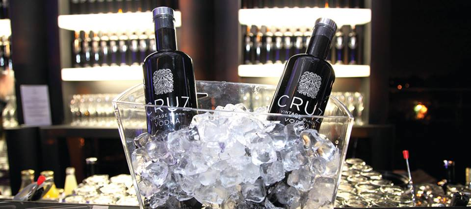 Distell Tops Up With Cruz Vodka photo