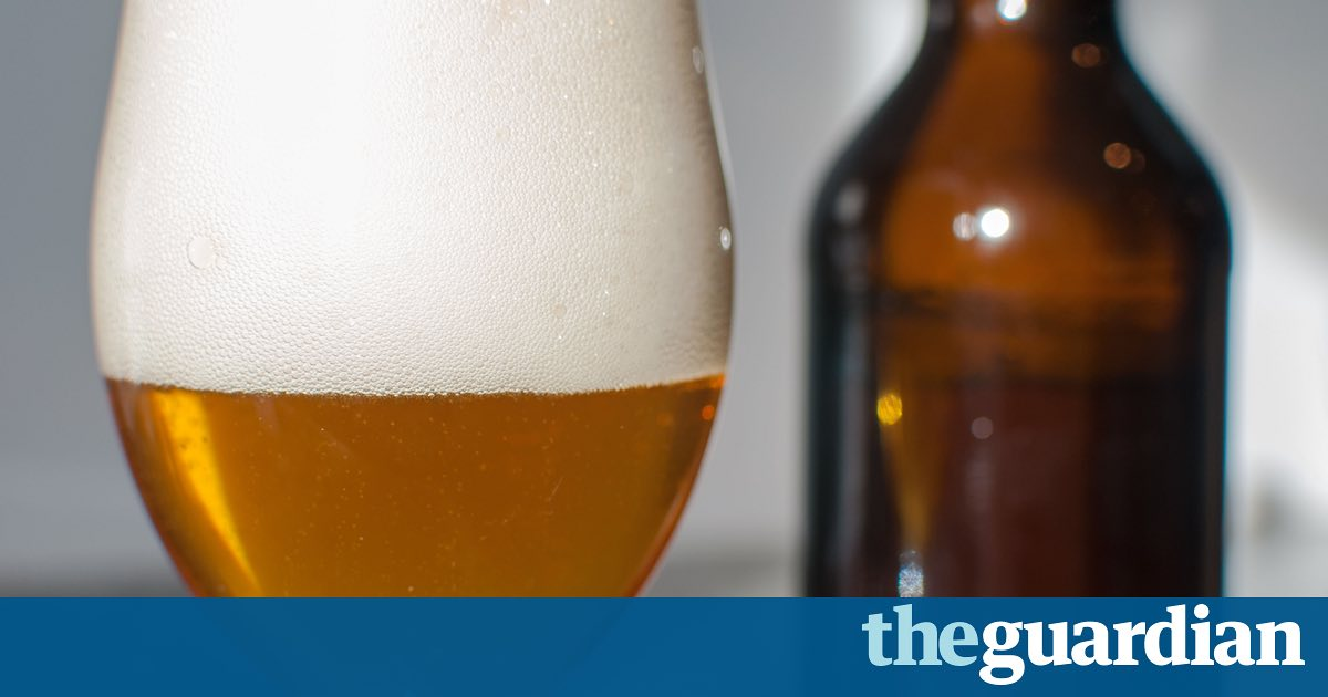 How The Beery Vision Of Brewing A Small Fortune Can Fall Flat photo