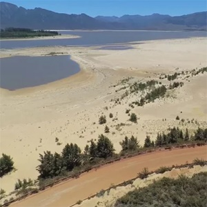 Cape Town Finally Hits Water Use Target photo