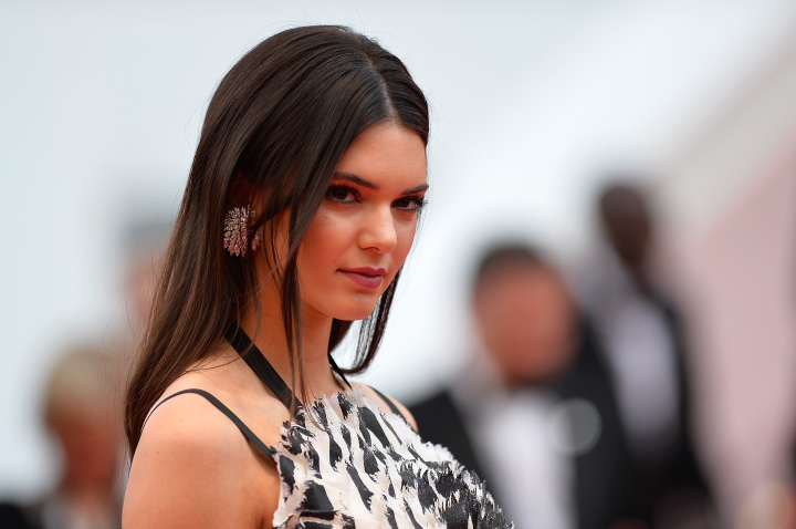 A Lot Of People Actually Liked Pepsi's Kendall Jenner Ad photo
