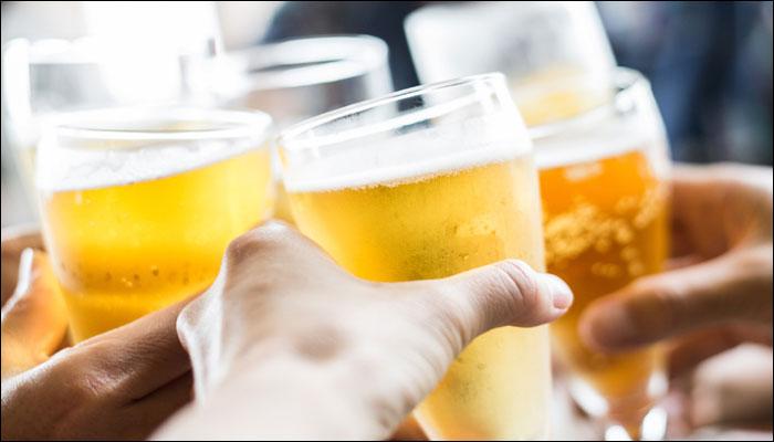 Scientists Decode Taste Of Lager Beer From World War I Era photo