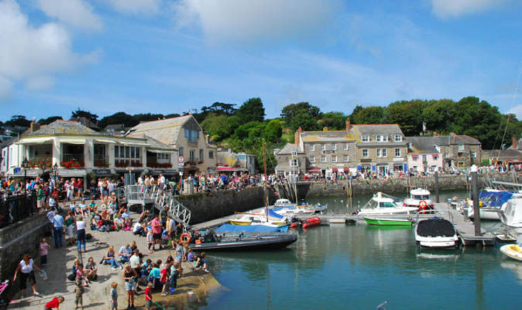 Taste Of The Continent In Cornwall photo