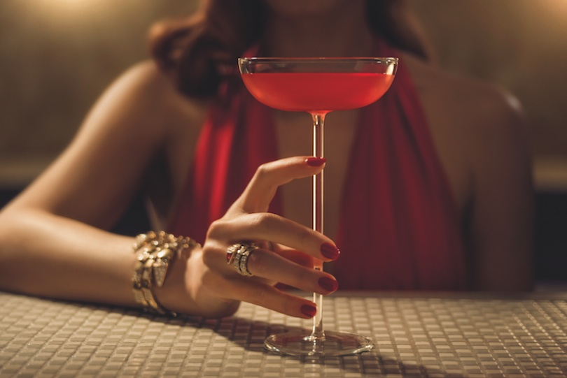 13 Campari Cocktail Recipes You Need To Try photo