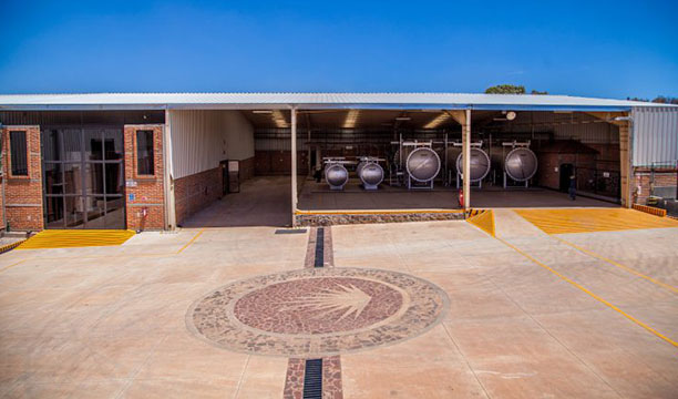 Luxco Finalises Plans For Tequila Distillery photo