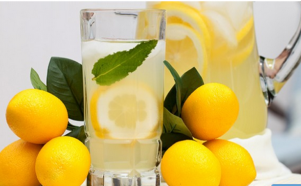 Drink Lemon Water Instead Of Pills If You Have One Of These 13 Problems photo