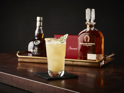Fleming's Prime Steakhouse & Wine Bar Takes Cinco De Mayo Celebrations To New Level With $100 Margarita photo