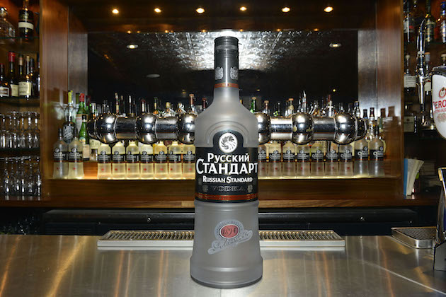Russian Vodka To Remain On New Hampshire Shelves photo