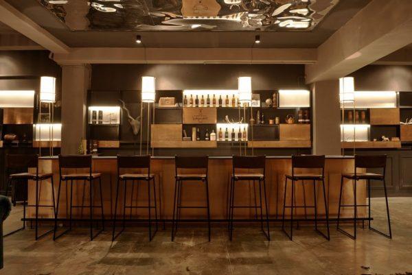 Glenfiddich opens new luxury whisky bar in Braamfontein photo
