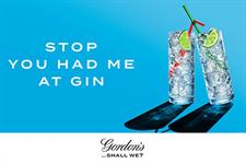 Diageo Brings In The Romans For A New Gordon's Gin Comms Brief photo