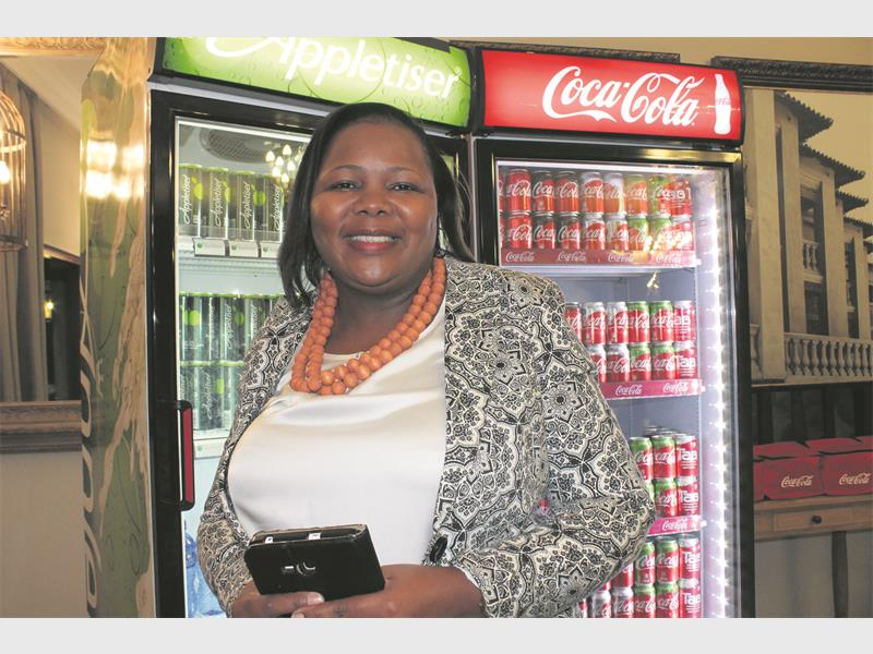Coca-cola Beverage Company South Africa Hosts Stakeholders At Tramonto Boutique Hotel photo
