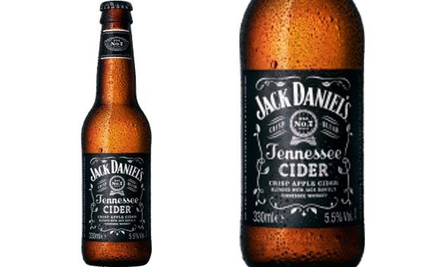 Whiskey Brand Jack Daniel's Enters Cider Market photo