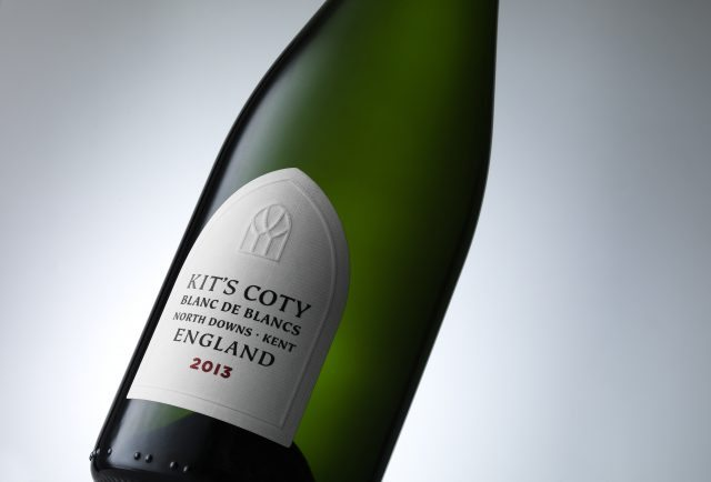 England?s Most Expensive Sparkling Wines photo