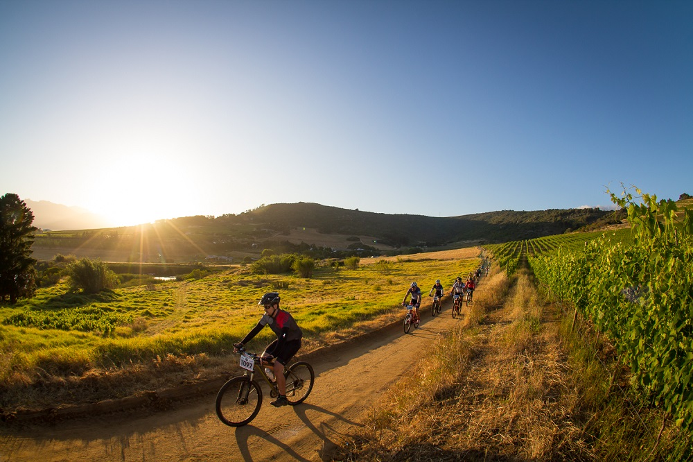 Revamped Paarl Mtb Classic Returns 20 May 2017 photo